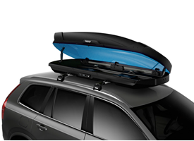 DAKKOFFER THULE MOTION XT XL limited edition